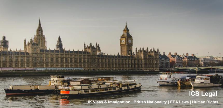 British National (Overseas) visa