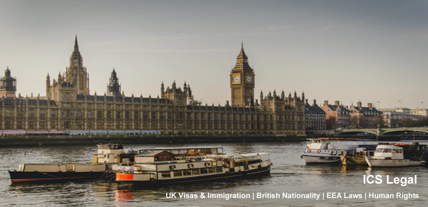 Changes to the Immigration Appeals, do you know what rights you have?