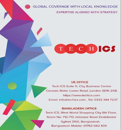 New Tech ICS Pack