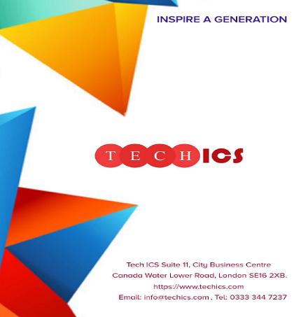Tech ICS Pack