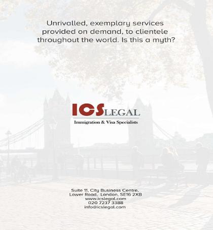 ICS Legal Pack